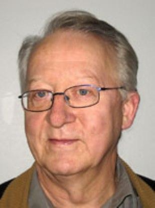 Poul Holmegaard