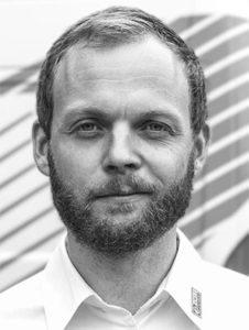 Jonas Lesak Jensen