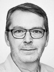 Jens Hovgård Jensen