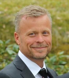 Ben Gunnar Gundersen