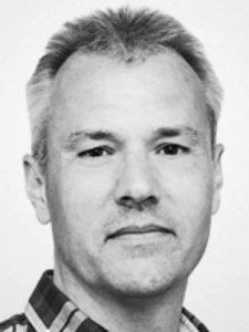 Lars Lindskov Pedersen